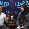 TESDA-10 | USAP TAYO Episode 6 | Guest: Ptr. Ronnel E. Bayron